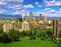 Denver Real Estate